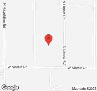 9076 N LINNET Road
