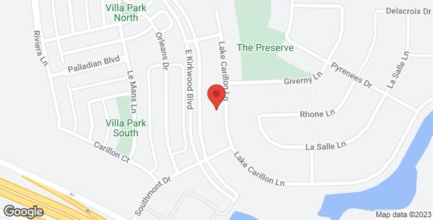 825 Lake Carillon Lane Southlake TX 76092
