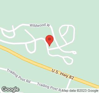 1 Oak Ridge Loop