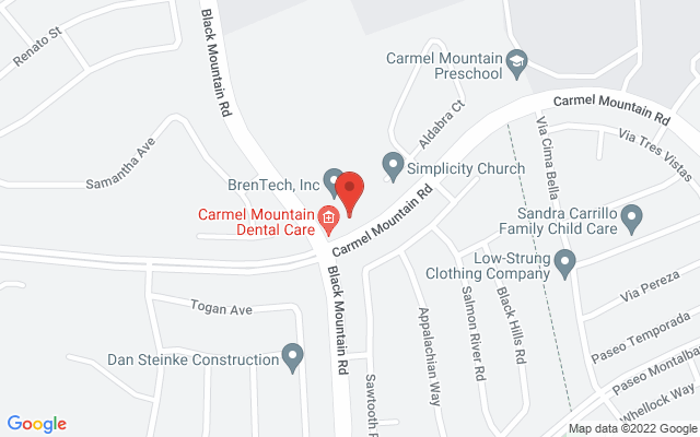 static image of 9330 Carmel Mountain Road, Suite C, San Diego, California