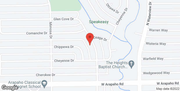 1207 Glen Cove Drive Richardson TX 75080