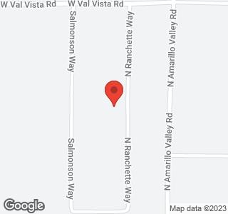 9526 N RANCHETTE Way