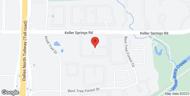 5300 Keller Springs Road #2094 Dallas TX 75248