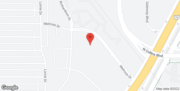 333 Melrose Drive #6A Richardson TX 75080