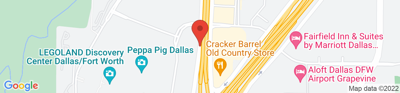 3000 Grapevine Mills Parkway, Grapevine, TX, USA