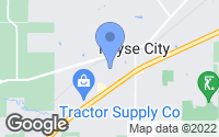 Map of Royse City, TX