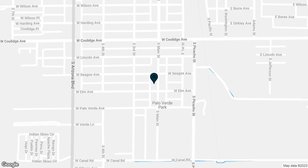 758 S MAIN Street #16 Coolidge AZ 85128