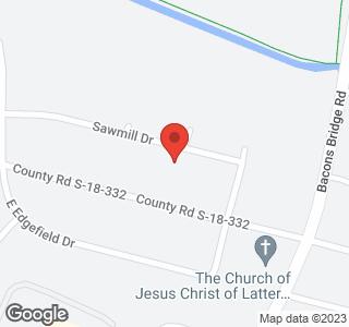 107 Sawmill Drive