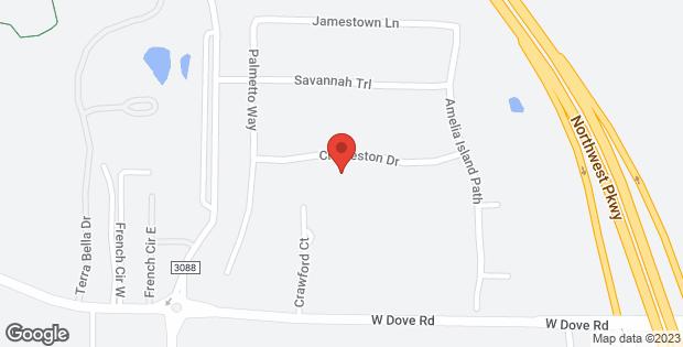 901 Charleston Drive Southlake TX 76092