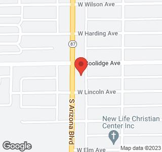 523 S ARIZONA Boulevard