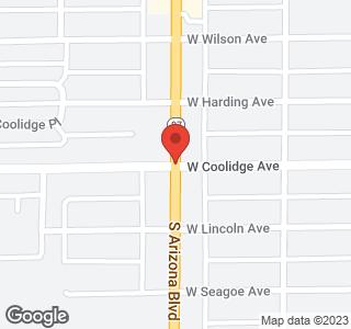 428 W COOLIDGE Avenue