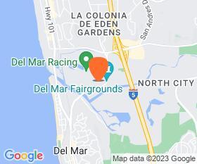 San Diego County Fair Location