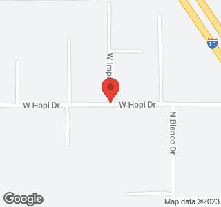 10703 N HOFFMAN Lane