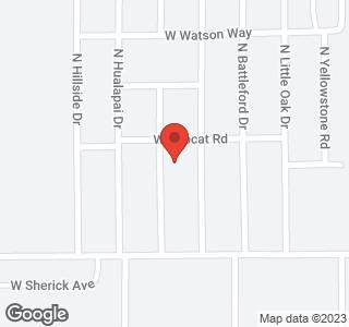 10601 N GRAND CANYON Boulevard