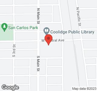 145 W CENTRAL Avenue