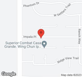 3885 N Ghost Creek Lane
