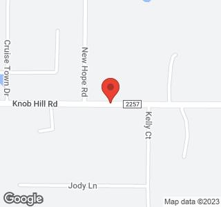 1430 Knob Hill Road