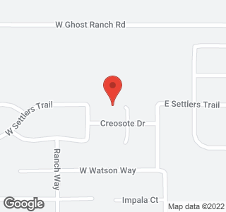 3943 N CREOSOTE Court