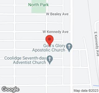 270 W BYRD Avenue