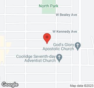 330 W BYRD Avenue