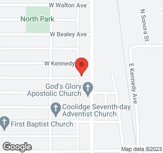674 N MAIN Street
