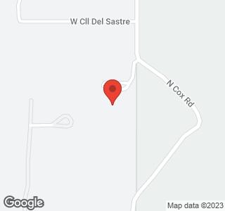 11640 N COX Road