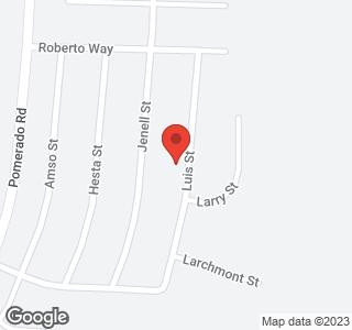 15138 Luis Street