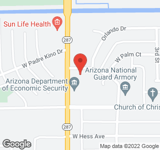 2456 E AZ-287 Highway
