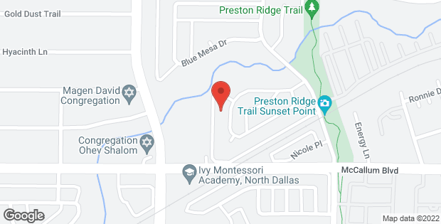 6930 Rocky Top Circle Dallas TX 75252