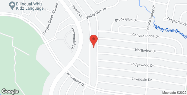 2625 Forest Grove Drive Richardson TX 75080