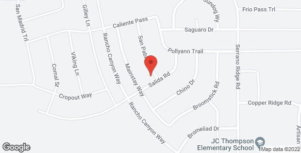 14605 San Pablo Drive Fort Worth TX 76052