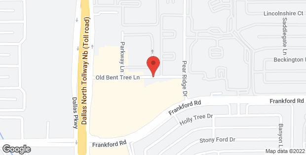 4748 Old Bent Tree Lane #1501 Dallas TX 75287