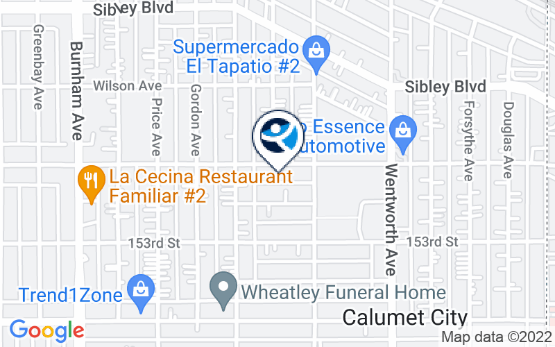 Elite House of Sober Living - Memorial Drive Location and Directions