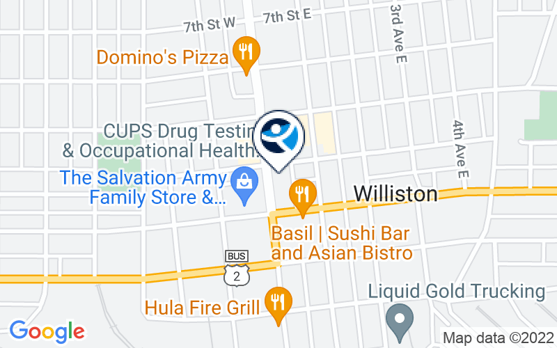 Choice Recovery Counseling Location and Directions
