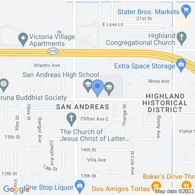 3236 Pacific St, Highland, CA 92346, USA