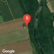 Satellite Map of 325 WEST RIVER Road, Brant County, Ontario