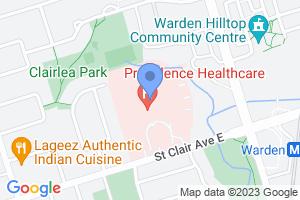 3276 St. Clair Avenue East, Toronto (northwest corner of Warden & St. Clair Avenue)