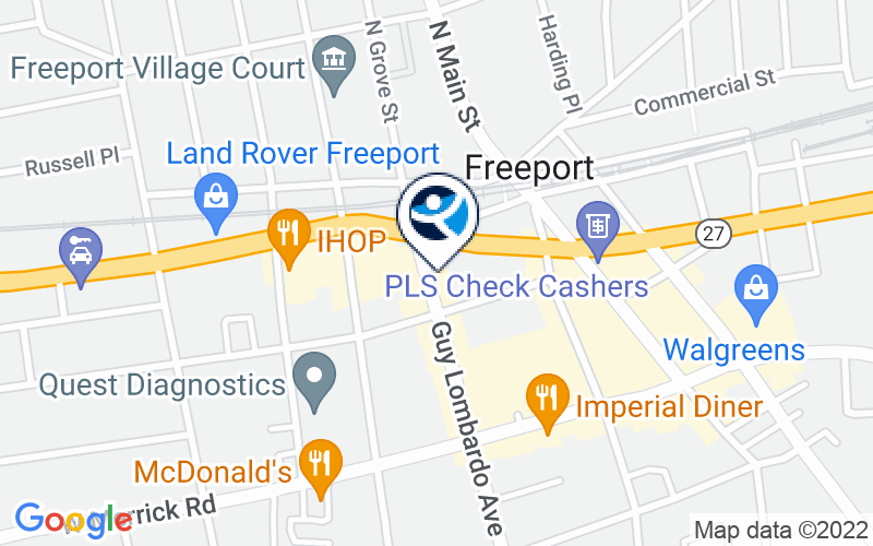 HELP Services Location and Directions