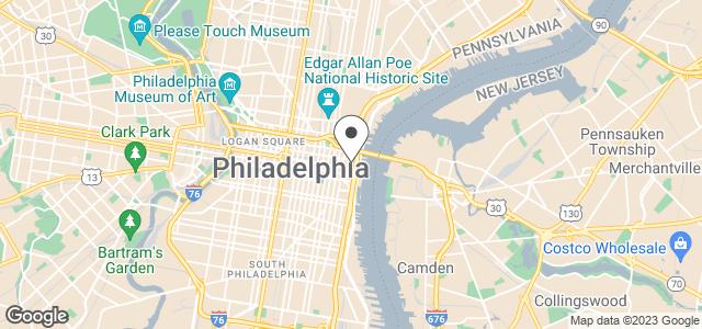 Millesime Philadelphia