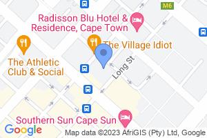 33 Waterkant Street, Cape Town, 8000