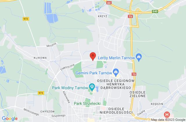 Wyświetl egrzejniki.pl Sp. z o.o. na mapie