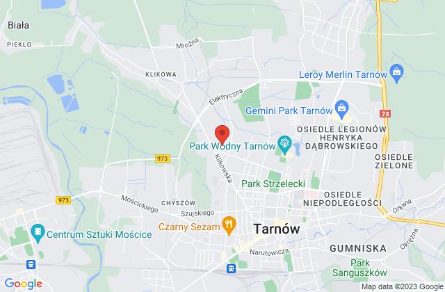 Wyświetl Marek Kokoszka,E.D.U.MAR-EKO na mapie