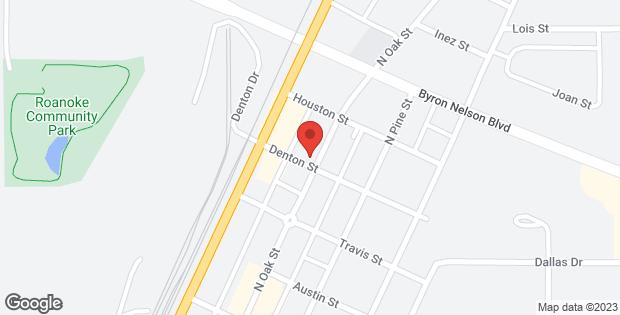 501 N Oak Street Roanoke TX 76262