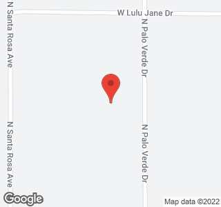 13690 N PALO VERDE Drive