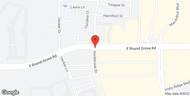 2500 Rockbrook Drive #101 Lewisville TX 75067