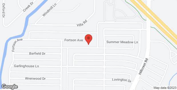18936 Fortson Avenue Dallas TX 75252