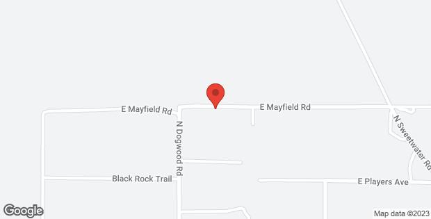 xx E Mayfield Road - Florence AZ 85132