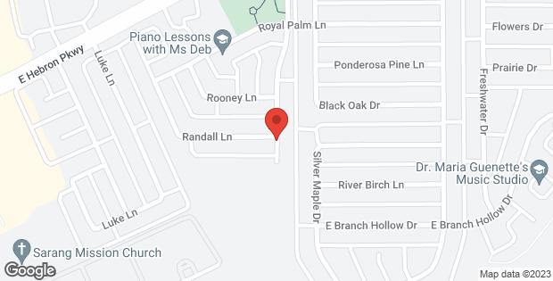 3918 Rolling Oaks Drive Carrollton TX 75007