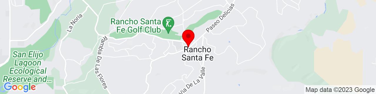 Google Map of 33.0201293, -117.2034733