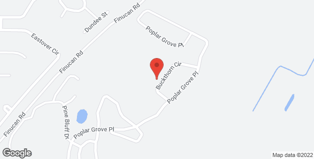 603 Buckthorn Circle Summerville SC 29483